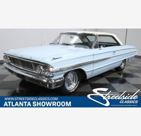 1964 Ford Galaxie for sale 101340801