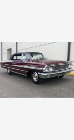 1964 Ford Galaxie for sale 101348471