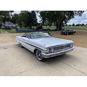 1964 Ford Galaxie for sale 101352807