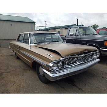 1964 Ford Galaxie for sale 101355598