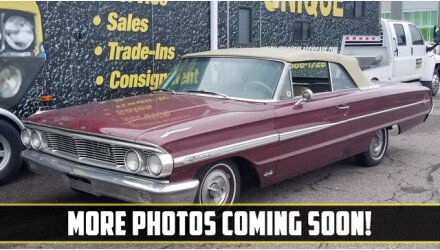 1964 Ford Galaxie for sale 101373654