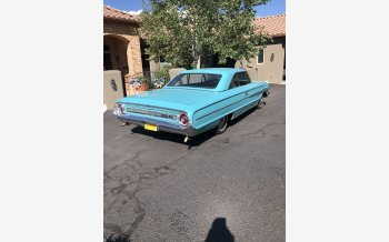 1964 Ford Galaxie for sale 101377624