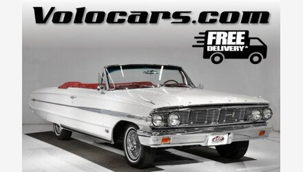 1964 Ford Galaxie for sale 101377770
