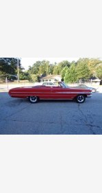 1964 Ford Galaxie for sale 101392223