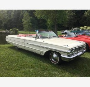 1964 Ford Galaxie for sale 101398811