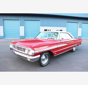 1964 Ford Galaxie for sale 101401727