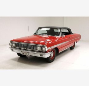 1964 Ford Galaxie for sale 101410556