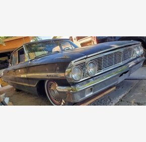1964 Ford Galaxie for sale 101415089