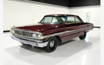 1964 Ford Galaxie for sale 101419136