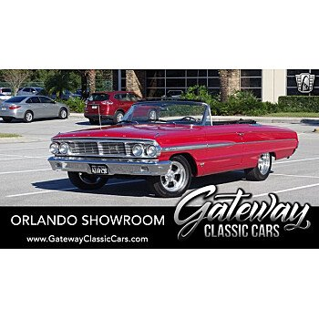 1964 Ford Galaxie for sale 101422767