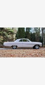 1964 Ford Galaxie for sale 101426122