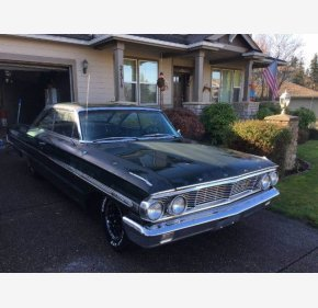 1964 Ford Galaxie for sale 101440382