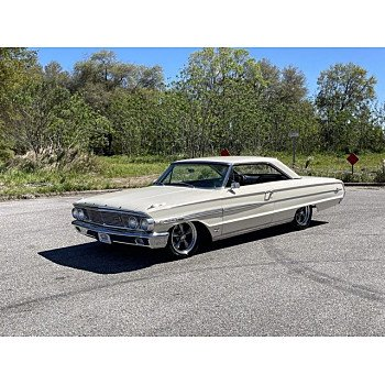 1964 Ford Galaxie for sale 101467776