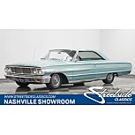 1964 Ford Galaxie for sale 101496841