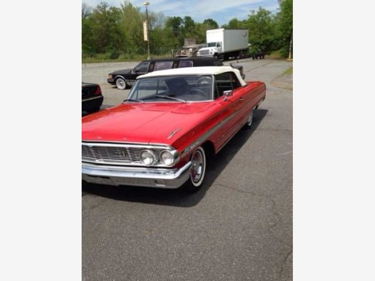 1964 Ford Galaxie for sale 101537477