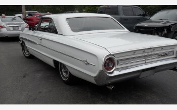 1964 Ford Galaxie for sale 101567030