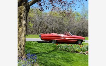 1964 Ford Galaxie for sale 101567038