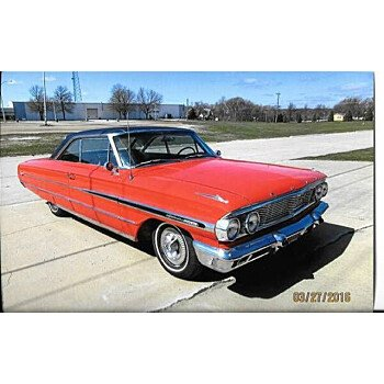 1964 Ford Galaxie for sale 101583785