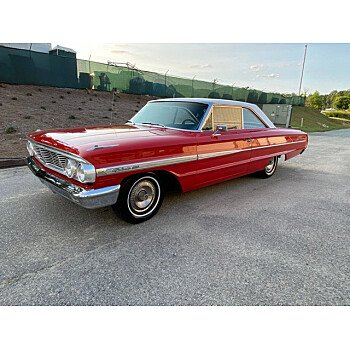 1964 Ford Galaxie for sale 101601948