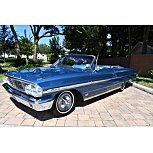 1964 Ford Galaxie for sale 101618776