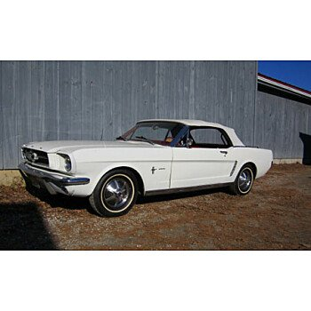1964 Ford Mustang for sale 100745674