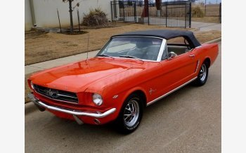 1964 Ford Mustang for sale 100886588