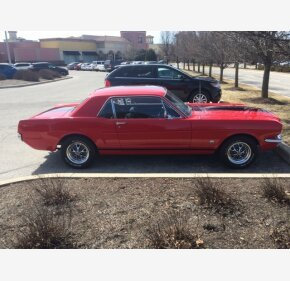 1964 Ford Mustang Coupe for sale 101117269
