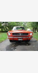 1964 Ford Mustang for sale 101136740