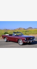1964 Ford Mustang Convertible for sale 101233036