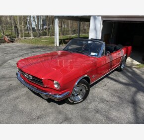 1964 Ford Mustang Convertible for sale 101320309