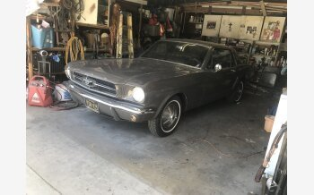 1964 Ford Mustang Coupe for sale 101329938