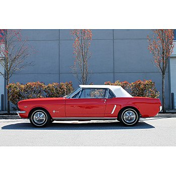 1964 Ford Mustang Convertible for sale 101337900