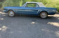 1964 Ford Mustang Convertible for sale 101338487