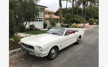 1964 Ford Mustang Convertible for sale 101347474