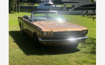 1964 Ford Mustang Convertible for sale 101354173