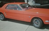 1964 Ford Mustang Coupe for sale 101403990