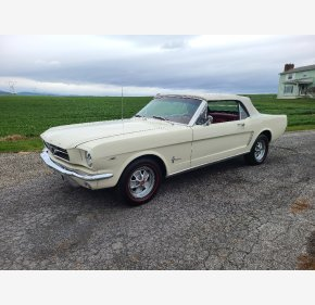 1964 Ford Mustang for sale 101417434