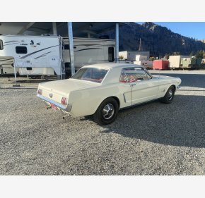 1964 Ford Mustang Coupe for sale 101424471