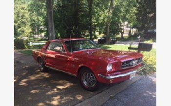 1964 Ford Mustang Coupe for sale 100951469
