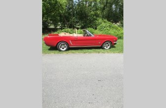 1964 Ford Mustang for sale 100773323