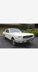 1964 Ford Mustang LX V8 Coupe for sale 100778050