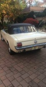 1964 Ford Mustang Convertible for sale 100894668