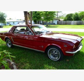 1964 Ford Mustang For 100925112