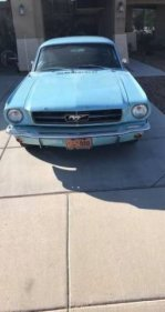 1964 Ford Mustang for sale 100968409