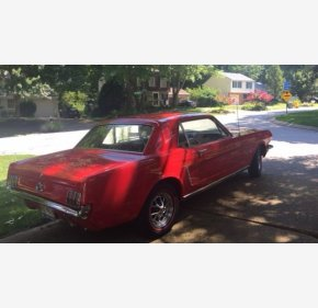 1964 Ford Mustang for sale 100995148