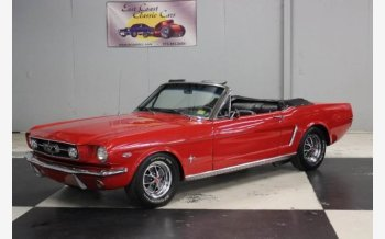 1964 Ford Mustang for sale 101000358