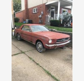 1964 Ford Mustang for sale 101019302