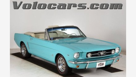 1964 Ford Mustang for sale 101050488