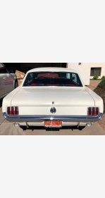1964 Ford Mustang for sale 101066698