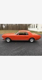 1964 Ford Mustang for sale 101111516